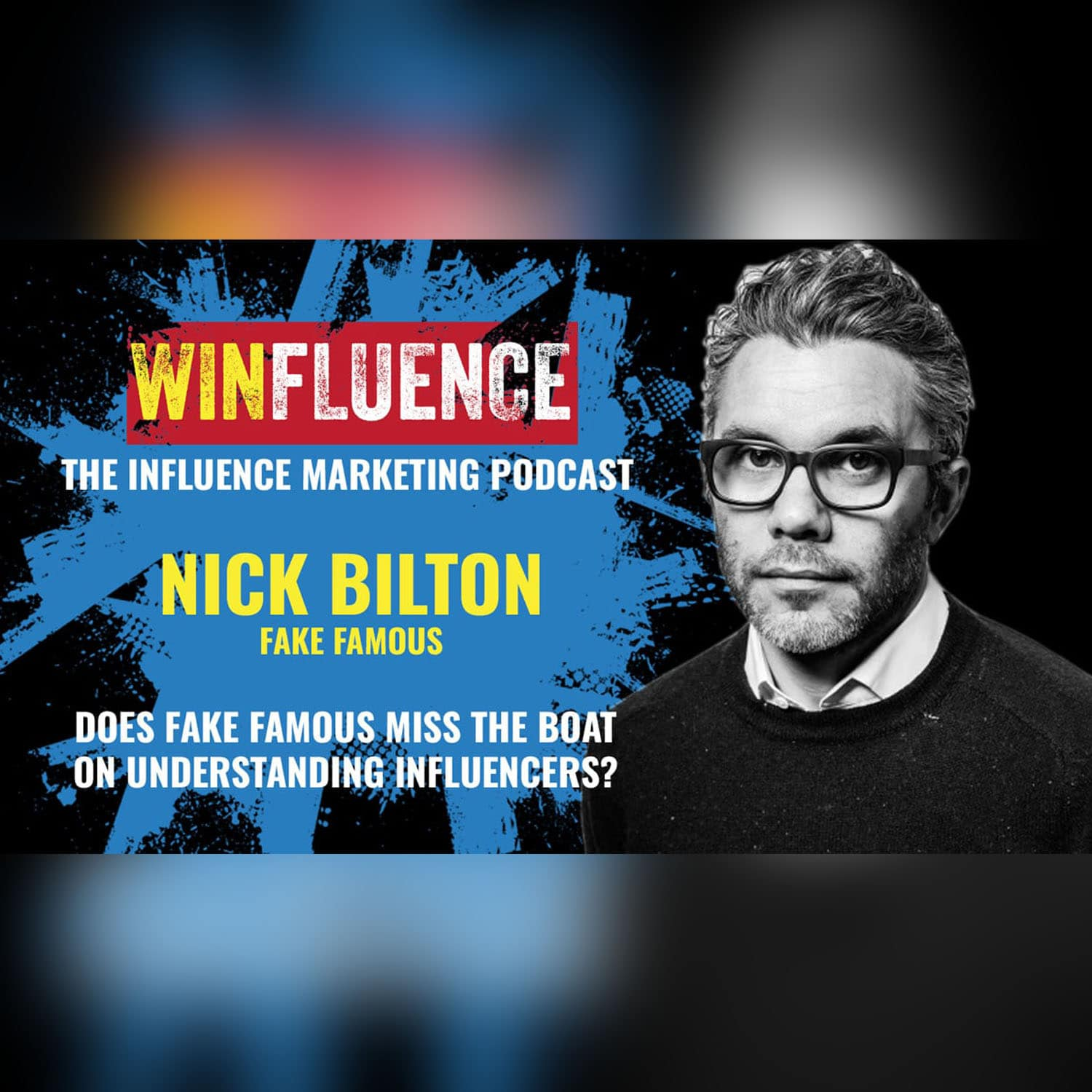 Fake Famous documentary of Nick Bilton by RUNWAY MAGAZINE