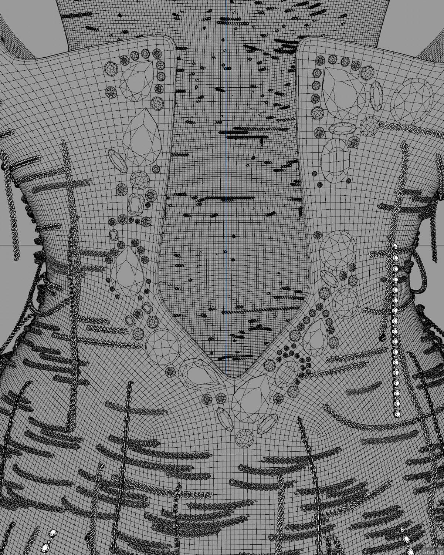 August Getty Tinitus Digital Fall Winter 2021-2022 by RUNWAY MAGAZINE