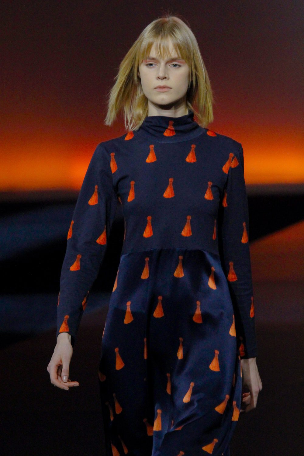 Altarome 2021 Roi du Lac Fall Winter 2021-2022 by RUNWAY MAGAZINE