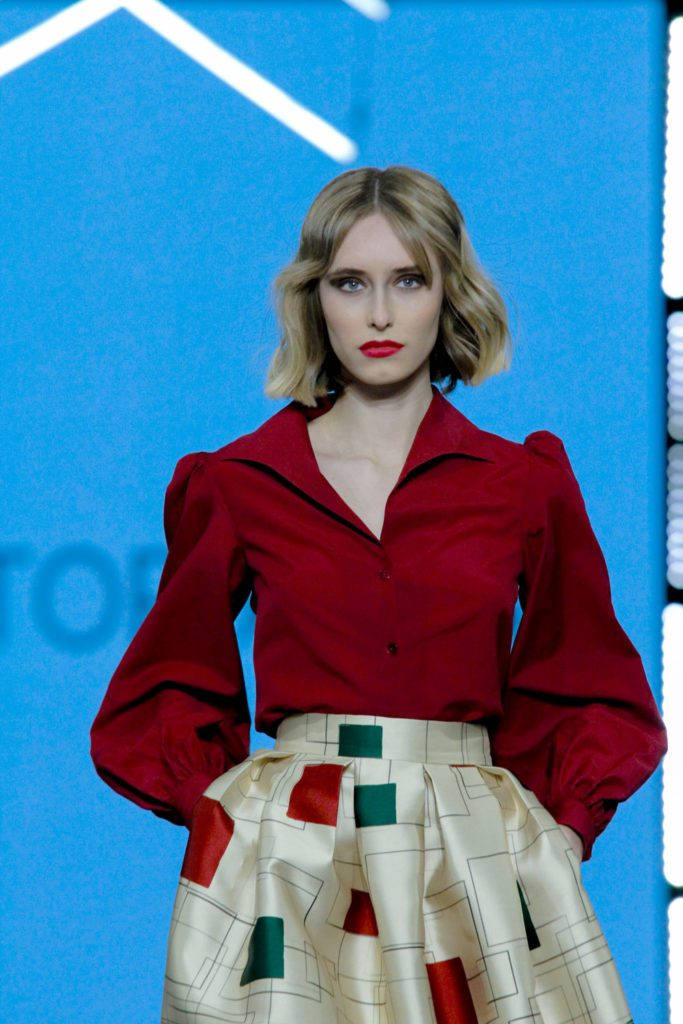 Altarome 2021 Rome Is My Runway Fall Winter 2021-2022 by RUNWAY MAGAZINE