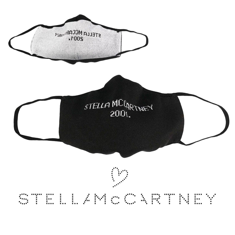Stella McCartney Protective Face Mask 2021 by RUNWAY MAGAZINE