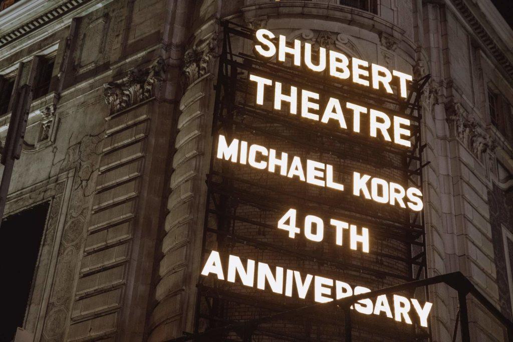 40 Anniversary - Michael Kors Fall 2021 by RUNWAY MAGAZINE