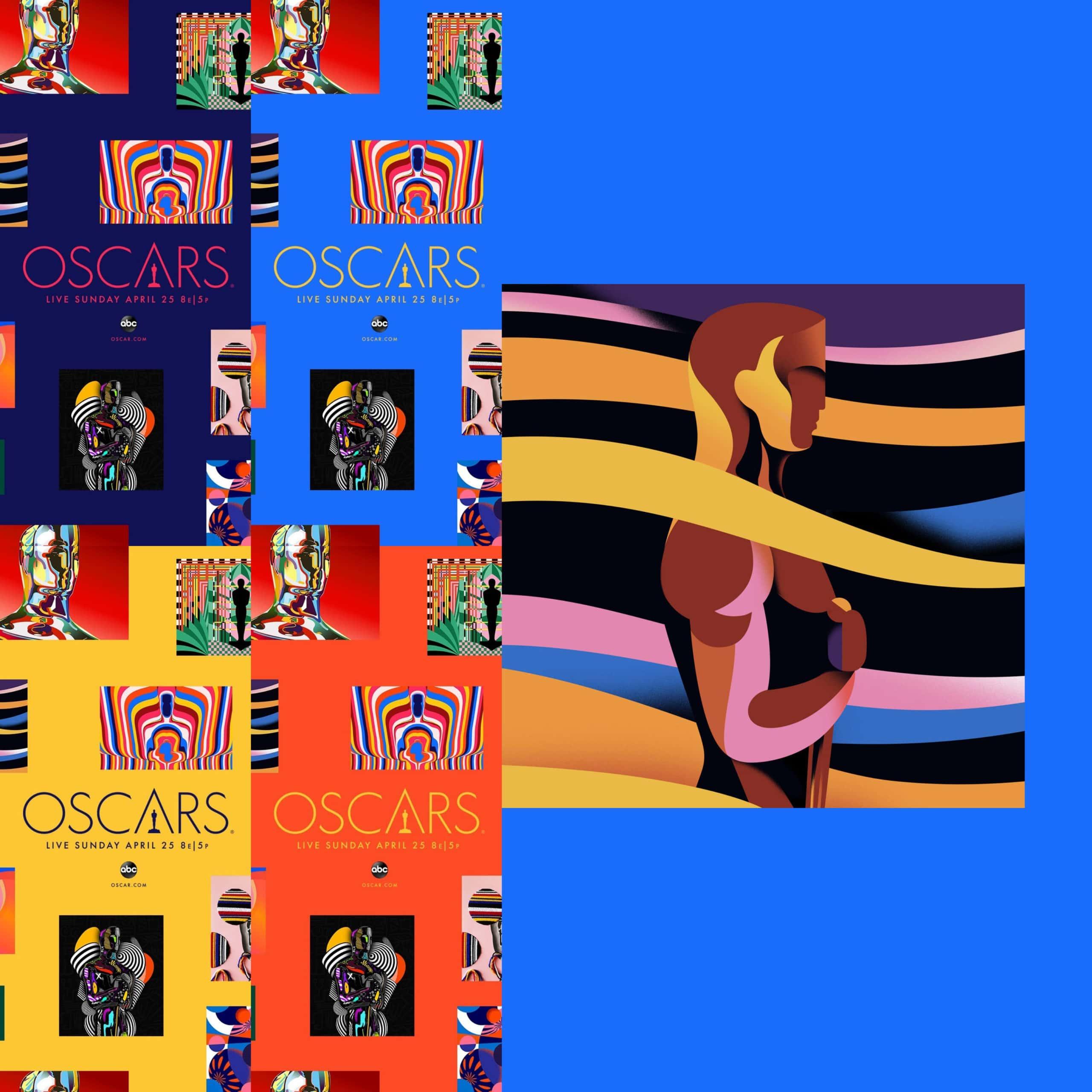Analisi dei migliori look degli Oscar 2021 di RUNWAY MAGAZINE