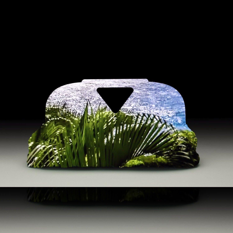 Bottega Vineta Issue 1 - world of bag