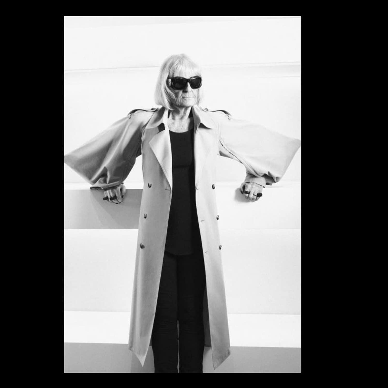 Bottega Vineta Issue 1 - Biba's Barbara Hulanicki