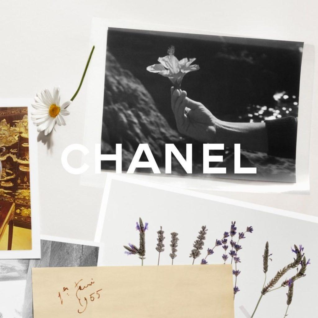 Chanel Resort 2022 Cruise by RUNWAY MAGAZINE