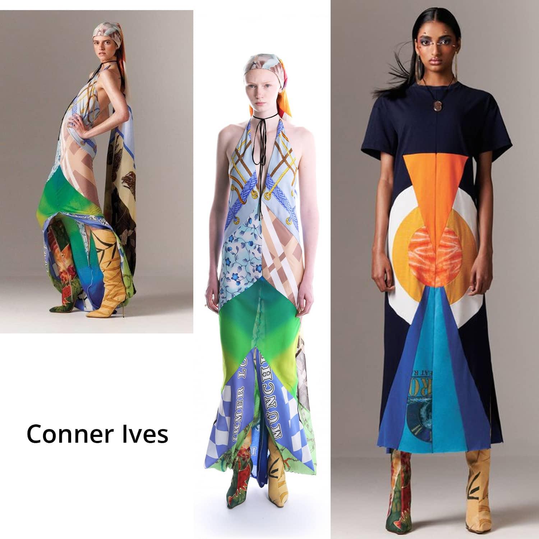 Conner Ives - Premio LVMH 2021 di RUNWAY MAGAZINE
