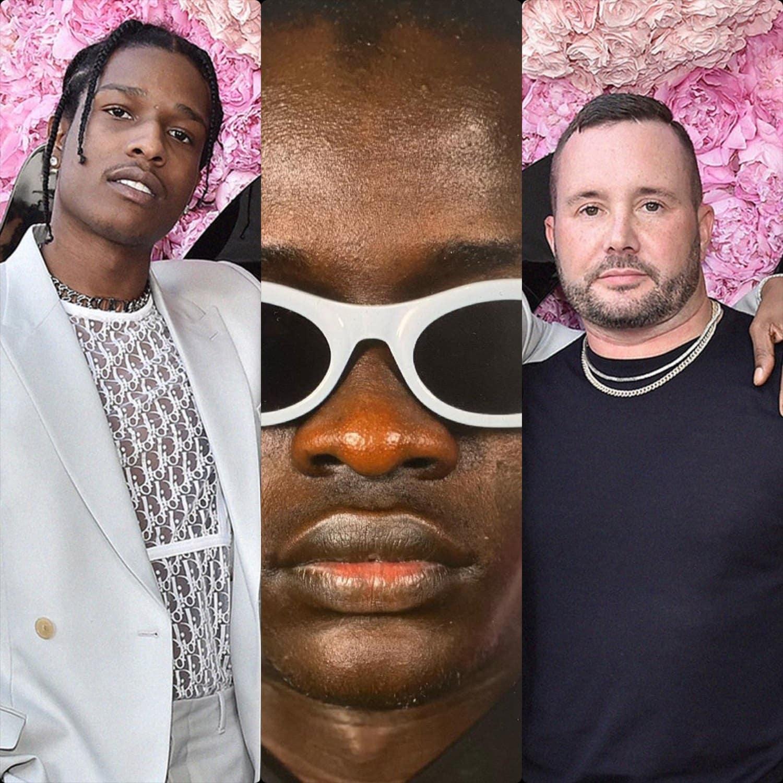Kim Jones und Travis Scott für Dior Spring Summer 2022 Men - Dior Cactus Jack Men by RUNWAY MAGAZINE