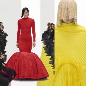 Balenciaga Clones Весна-Лето 2022 от RUNWAY ЖУРНАЛ