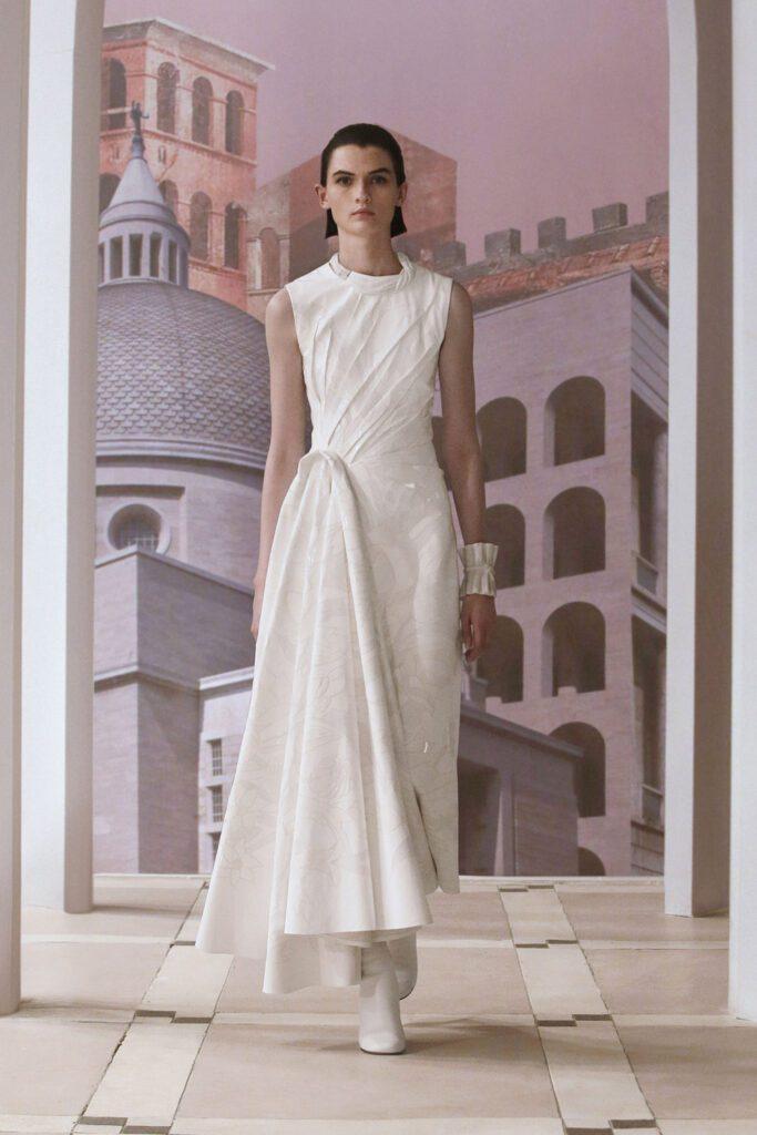 Fendi Haute Couture Otoño Invierno 2021-2022 de RUNWAY REVISTA