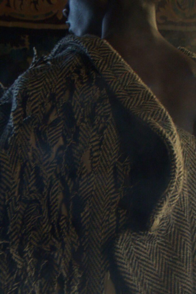 Maison Margiela Haute Couture Automne Hiver 2021-2022 par RUNWAY MAGAZINE