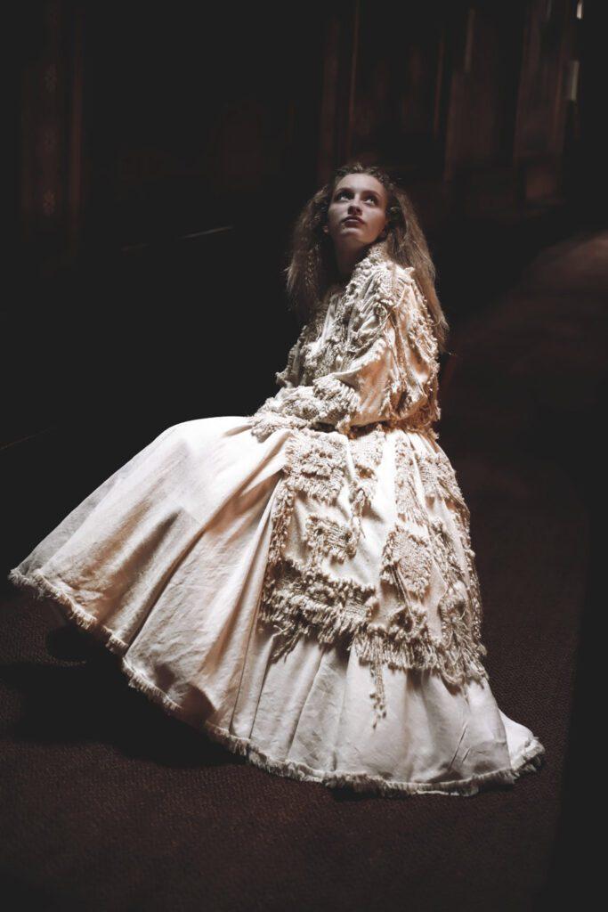 Franck Sorbier Haute Couture Otoño Invierno 2021-2022 por RUNWAY REVISTA