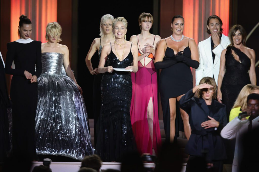 amfAR Cannes Gala 2021 - Espetáculo de RUNWAY MAGAZINE