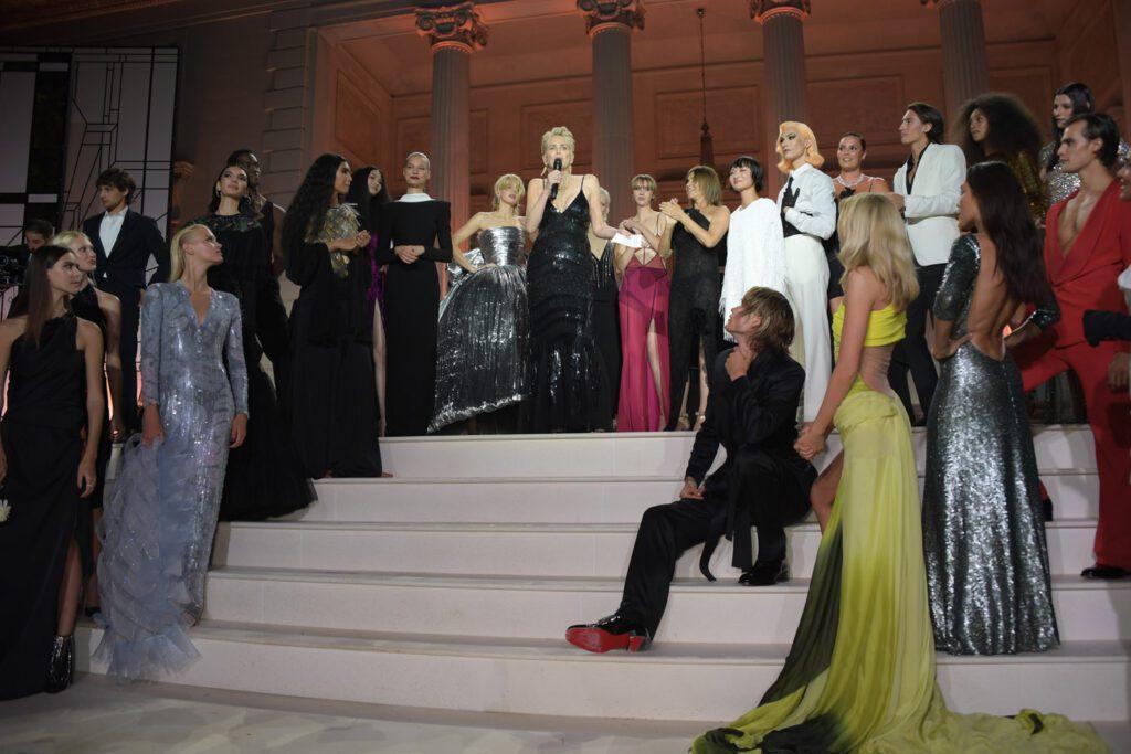 Cannes 2021 amfAR Gala Foundation for AIDS por RUNWAY MAGAZINE