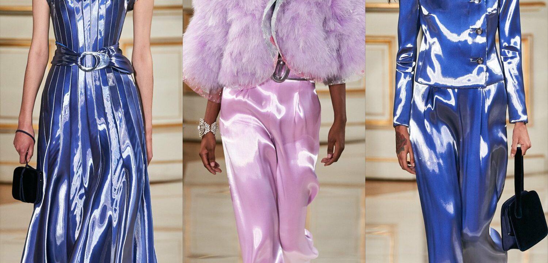 Giorgio Armani Privé Haute Couture Fall Winter 2021-2022 by RUNWAY MAGAZINE