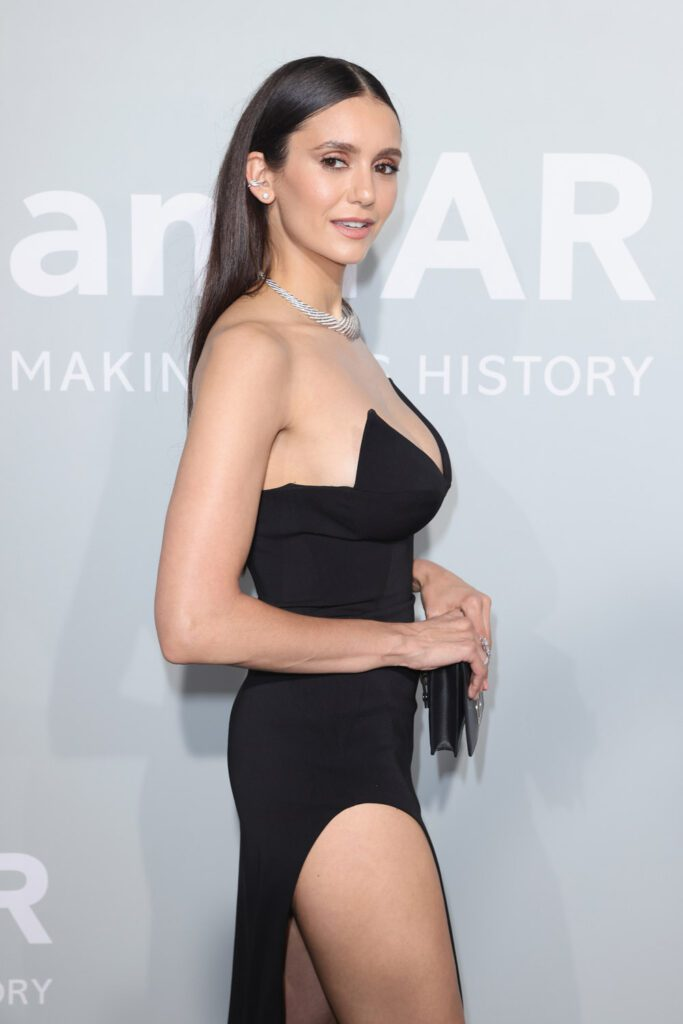 amfAR Cannes Gala 2021 - Chegadas por RUNWAY MAGAZINE