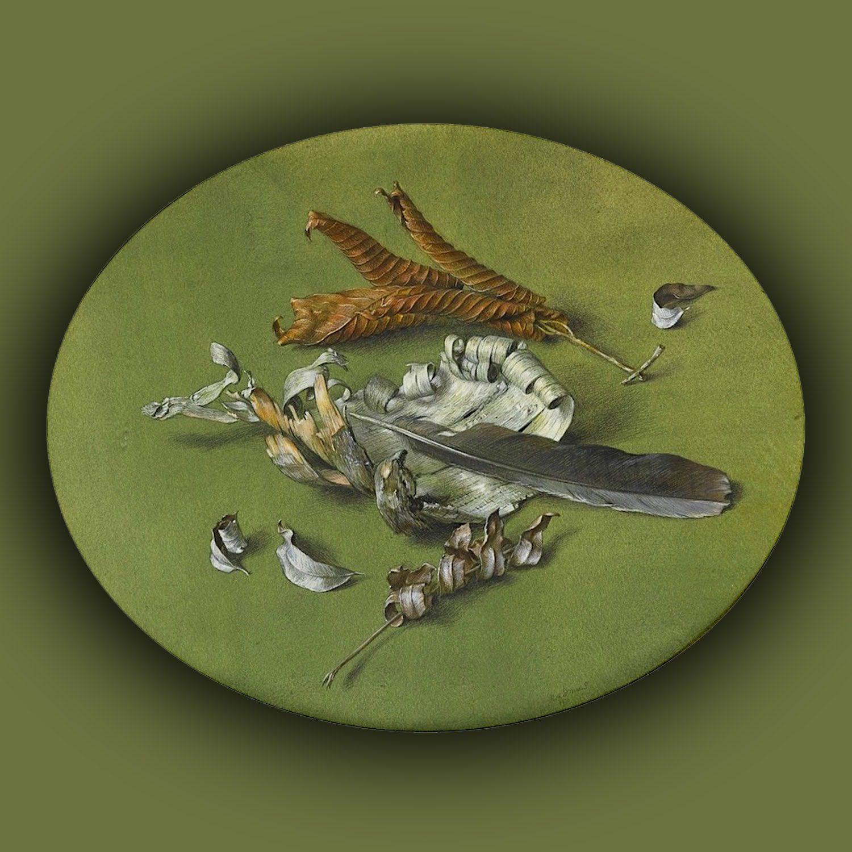 Paul Cadmus - Natura morta 1954