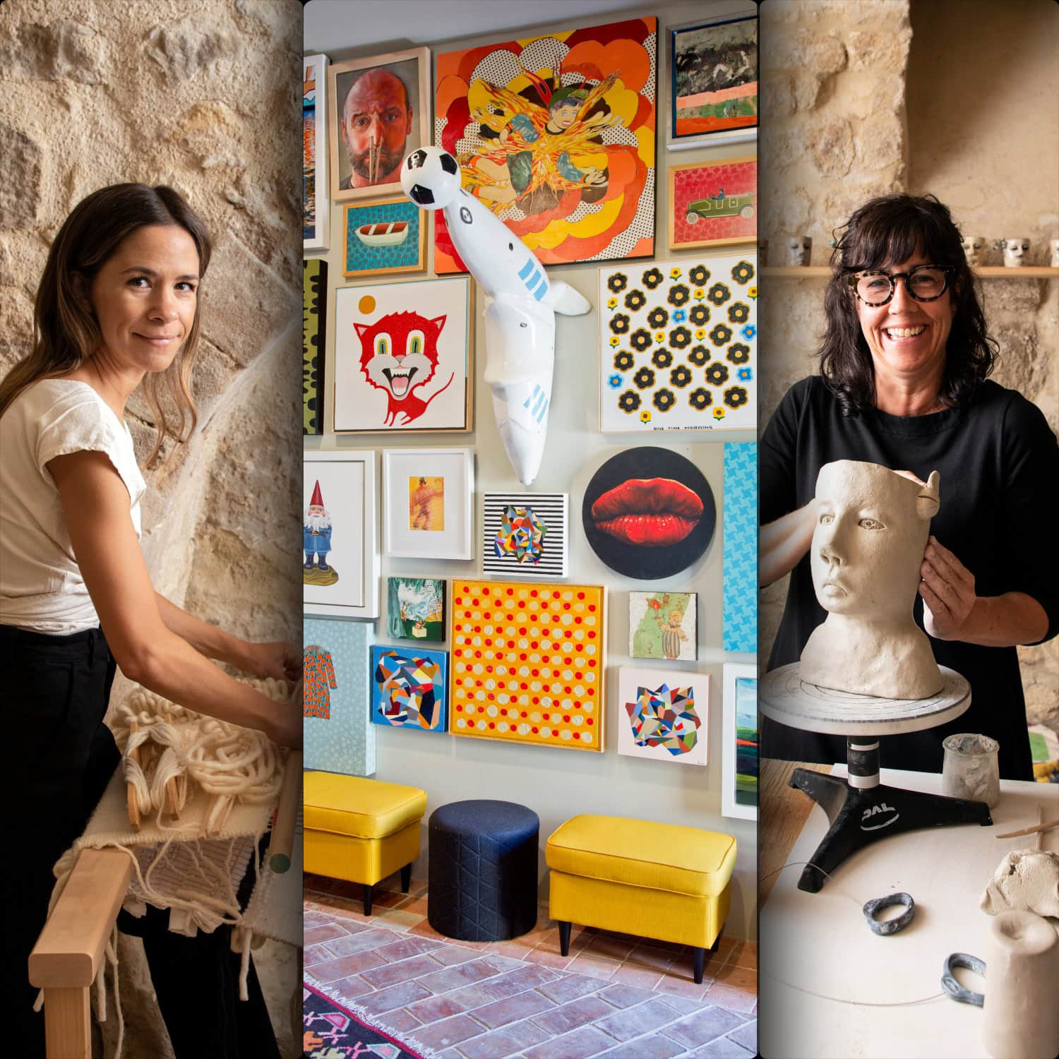 SCAD Lacoste - the University for creative careers by RUNWAY MAGAZINE