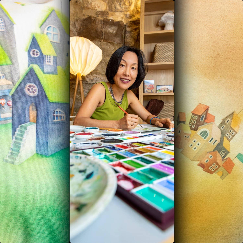 SCAD Lacoste - the University for creative careers - Masako Masakawa - RUNWAY MAGAZINE