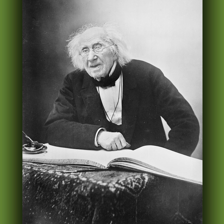 Miche Eugène Chevreul