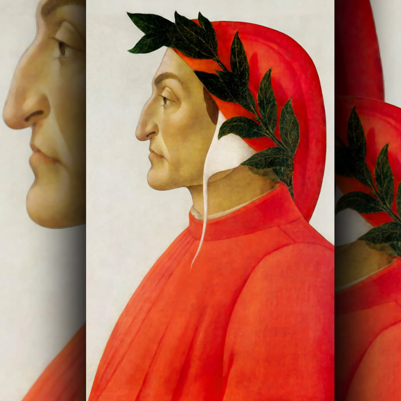 Dante Alighieri di RUNWAY MAGAZINE