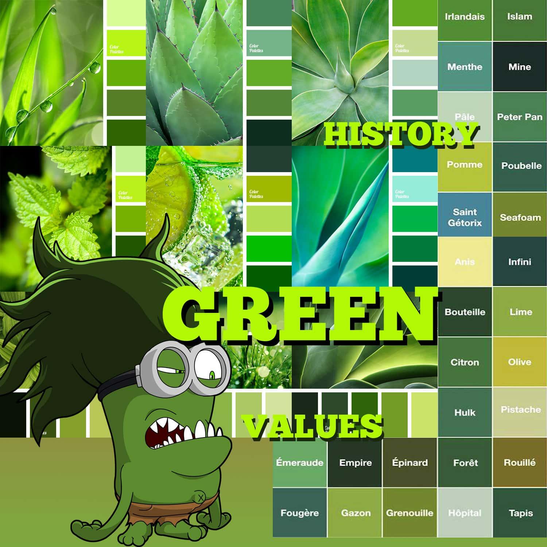 GREEN storia e valori di RUNWAY MAGAZINE