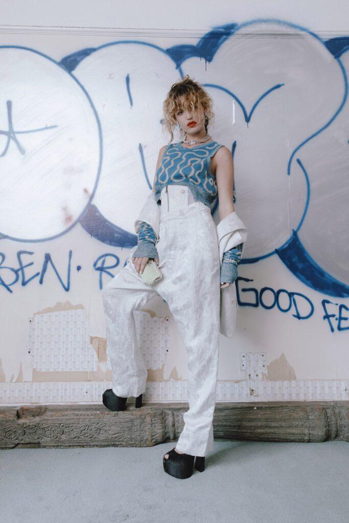 Vivienne Westwood Spring Summer 2022 London von RUNWAY MAGAZINE