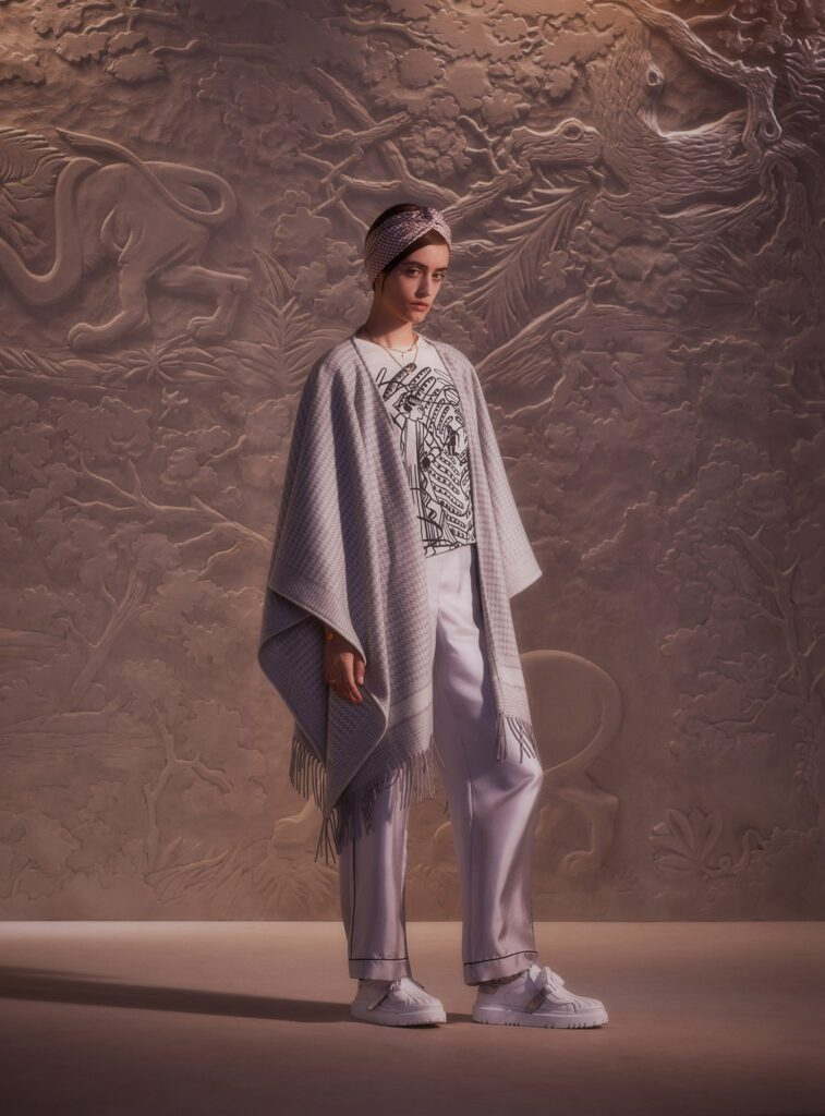 Dior Chez Moi Capsule Cruise 2022 von RUNWAY MAGAZINE
