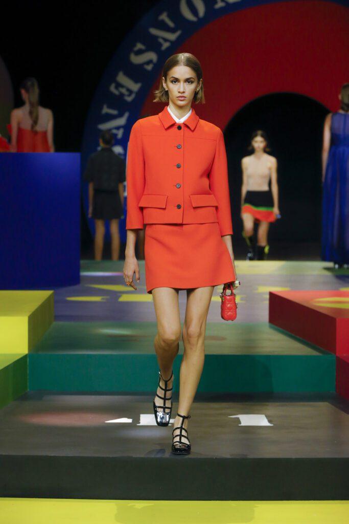 Dior Spring Summer 2022 Paris by RUNWAY MAGAZINEDior Spring Summer 2022 Paris by RUNWAY MAGAZINE