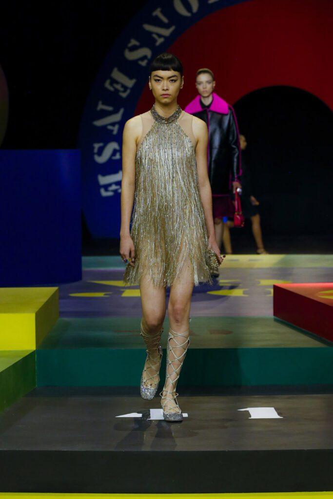 Dior Spring Summer 2022 Paris by RUNWAY MAGAZINE