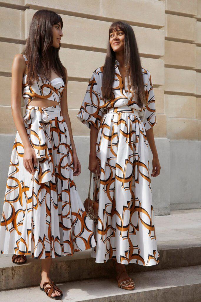 Elie Saab Spring Summer 2022 Ready-to-Wear by RUNWAY MAGAZINE