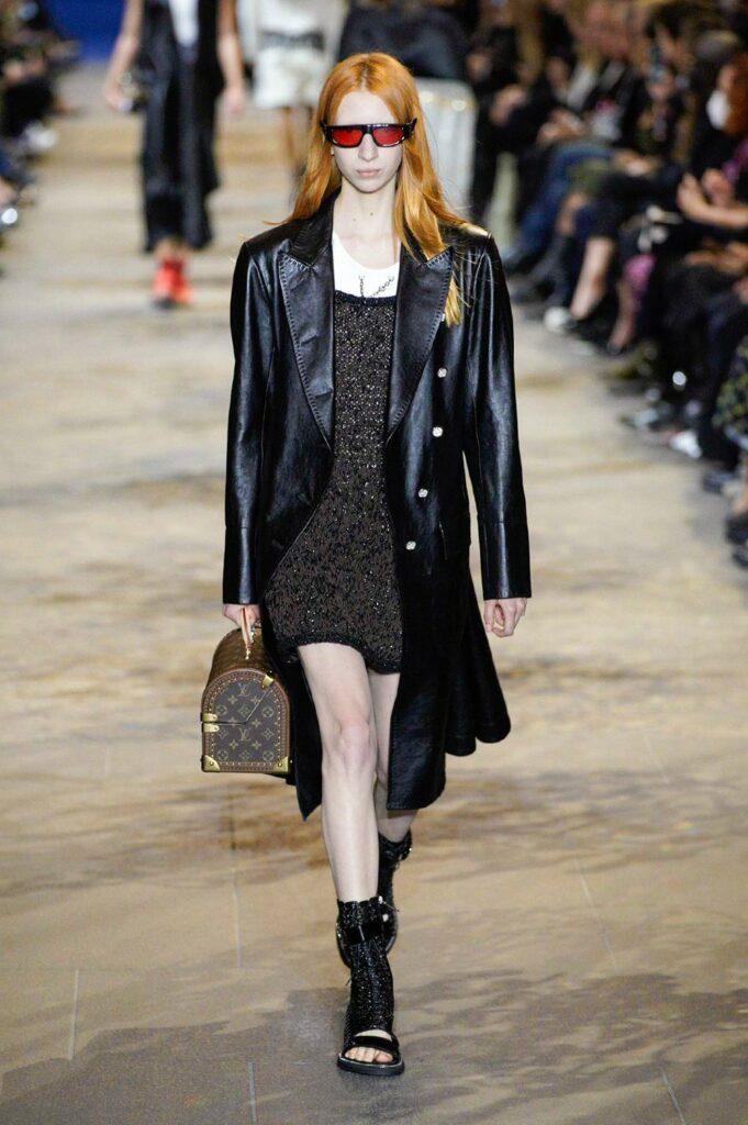 Louis Vuitton Spring Summer 2022 by RUNWAY MAGAZINE
