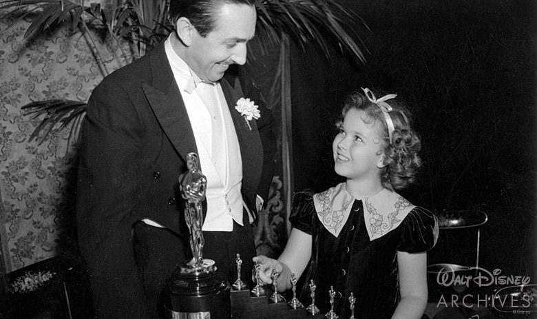 Academy Honorary Award of Walt Disney for Snow White. 8 Fascinating Facts About Walt Disney