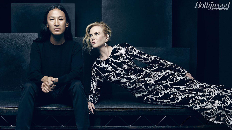 Alexander-Wang-Nicole-Kidman-hollywood-reporter-fashion-eleonora-de-gray-runway-magazine The three WANGs