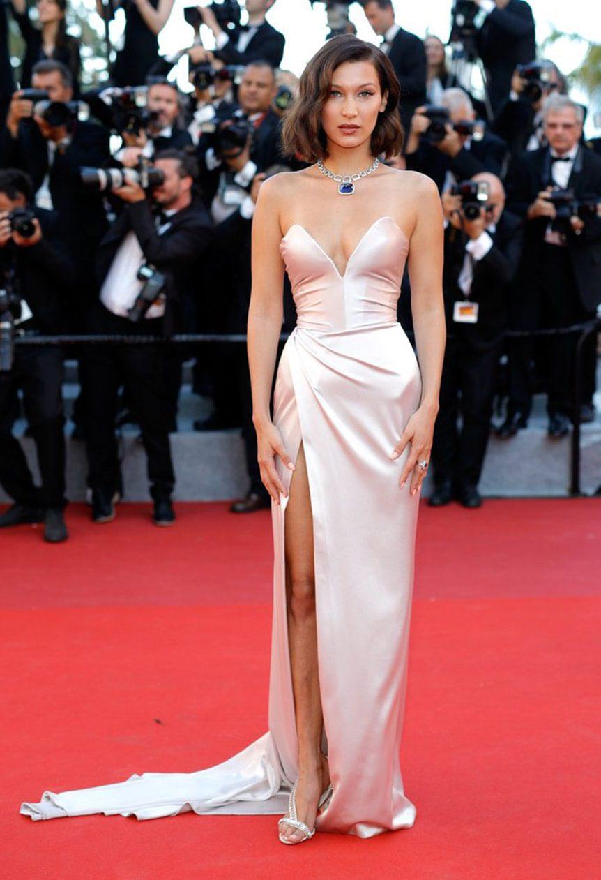 Bella Hadid by Runway Magazine Cannes Fashion Film Festival 2017