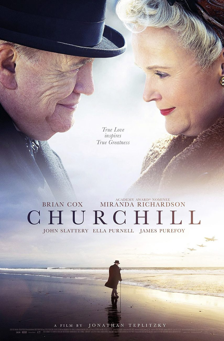 Churchill by Runway Magazine CHURCHILL - FASHION and CINEMA