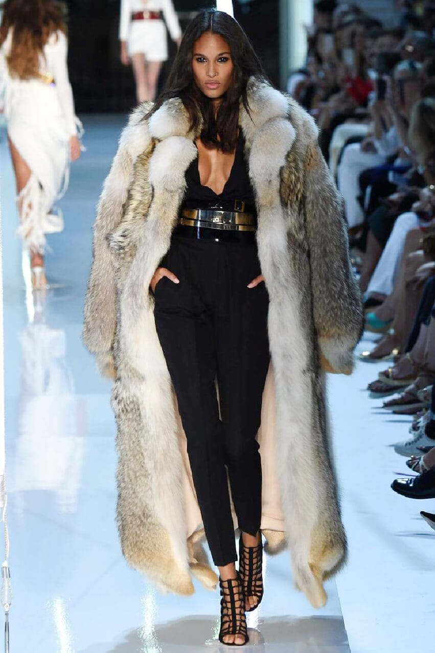 Cindy-Bruna-Alexandre-Vauthier-Runway-Magazine Cindy Bruna - French Top Model. by Runway Magazine