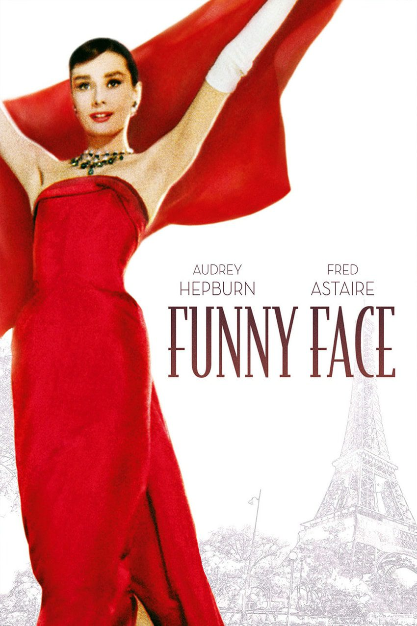 Funny Face by Runway Magazine Fashion Movies