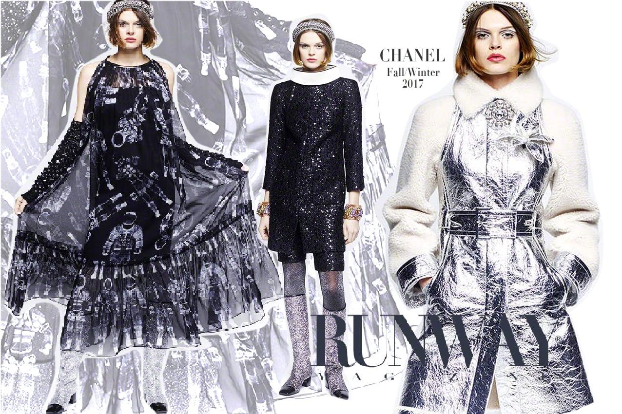 chanel-runway-magazine-pfw-fall-winter-2017-karl-lagerfeld-paris-fashion-week CHANEL Fall Winter 2017-2018