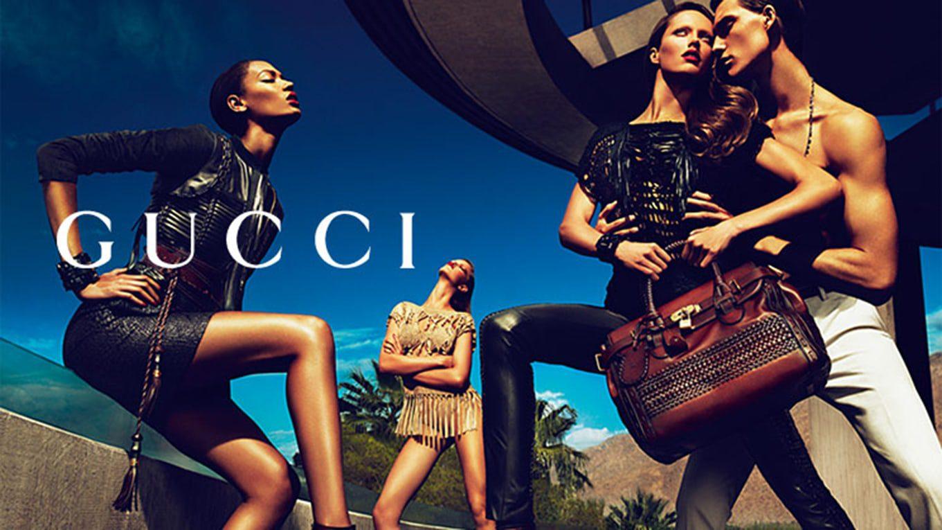 Gucci-spring-summer-2011-Runway-Magazine