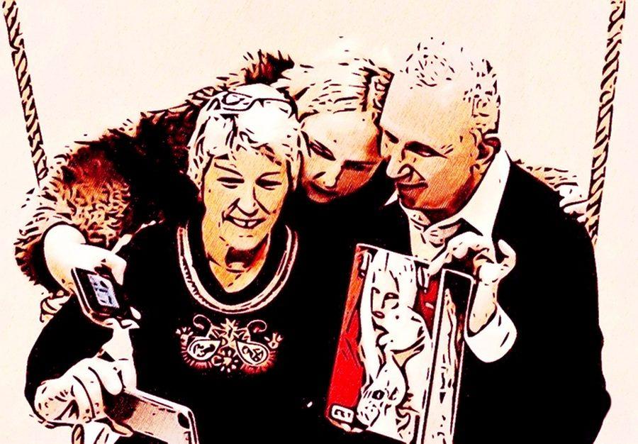Jean-Paul-Gaultier-Runway-Magazine-Eleonora-de-Gray-Guillaumette-Duplaix-Runway-USA-France-comics Jean Paul Gaultier with Superman and Wonder Woman
