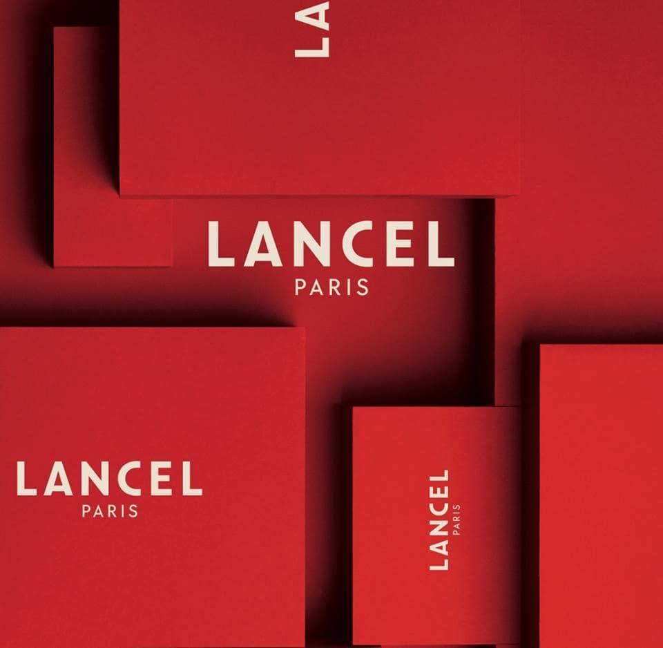 "Lancel <a href=""https://runwaymagazines.com"">RUNWAY MAGAZINE </a>"
