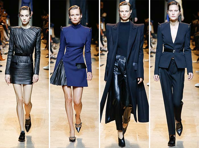 Mugler_fall_winter_2017_2018_collection_Paris_Fashion_Week3 Mugler Fall Winter 2017-2018
