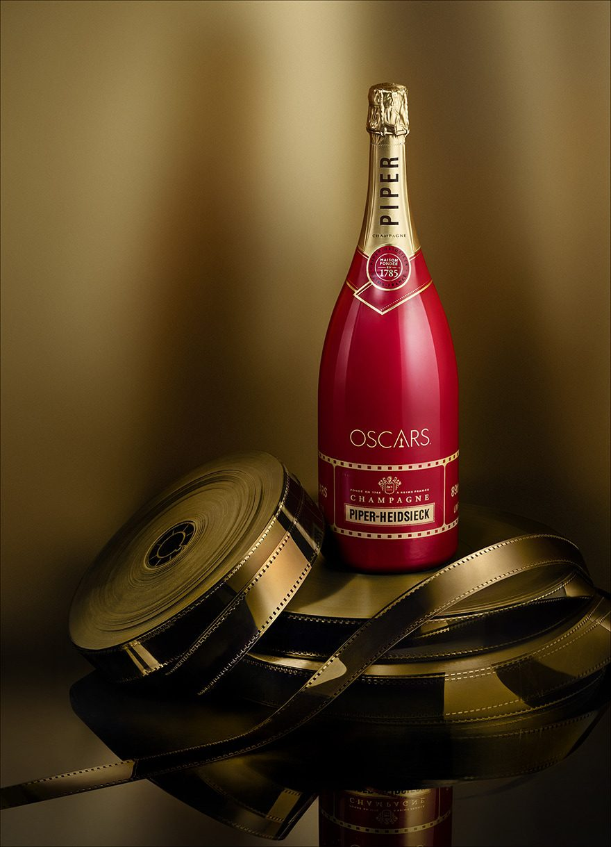 Piper-Heidsieck by Runway Magazine