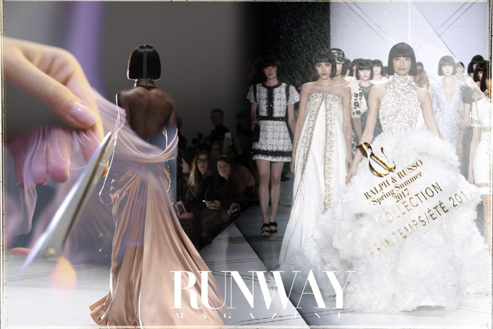 Best of Haute Couture Spring Summer 2017 Fashion Week in Paris by Runway Magazine
