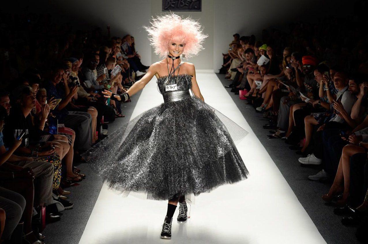 NEW YORK Fashion Week by Runway Magazine