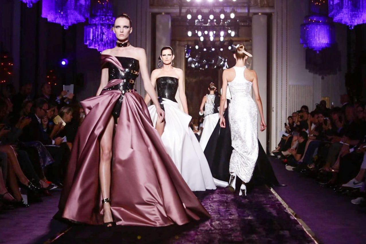 Haute Couture for Dummies by Runway Magazine