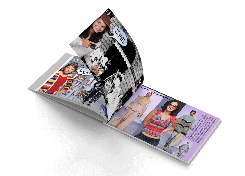 Teddy-Runway-Photo-Book-personalized Teddy Runway and Runway Fashion Personalized Books