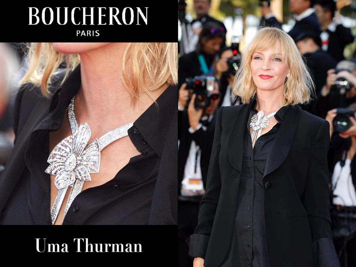 BOUCHERON by Runway Magazine