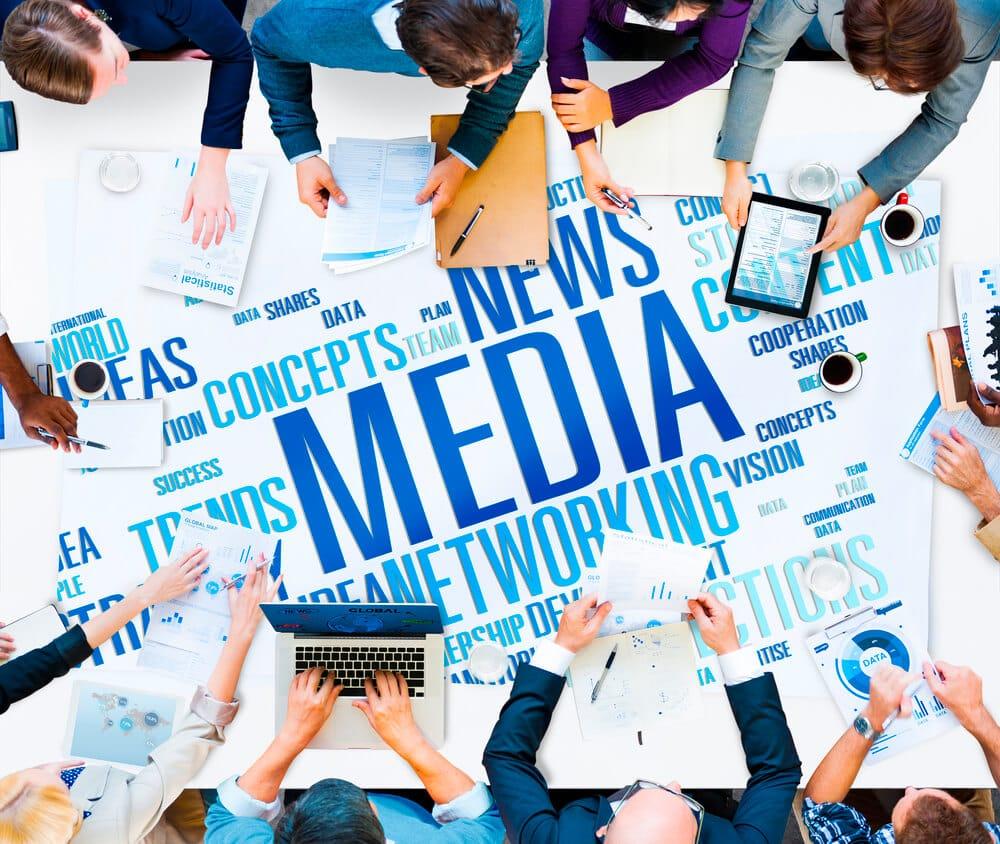 """Free"" Media - myth and reality by Runway Magazine"